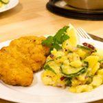 Der beste Kartoffelsalat - so gelingt er perfekt!