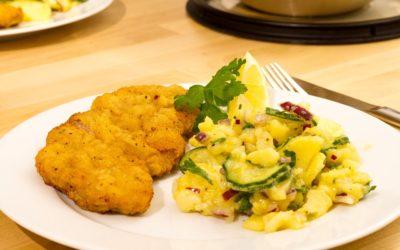 Der beste Kartoffelsalat – so gelingt er perfekt!