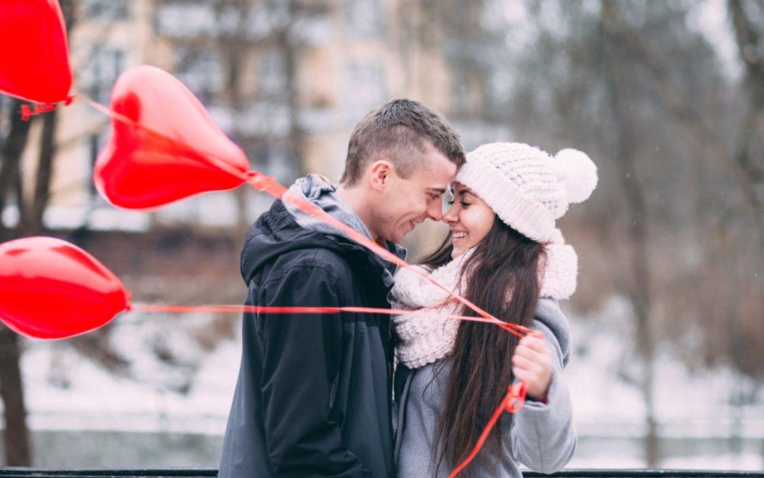 Valentinstag – Tipps für Männer