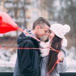 Valentinstag! Ideen & Geschenke für Männer und Frauen mitten im Lockdown.