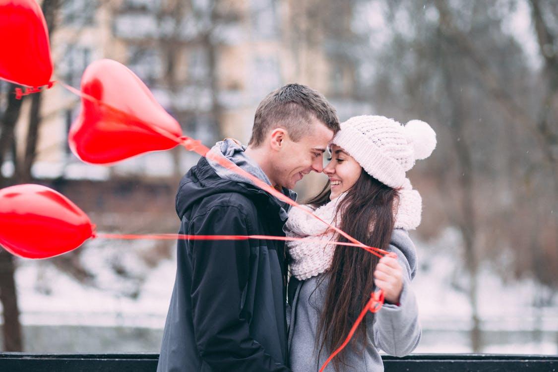 Valentinstag - Tipps für Männer