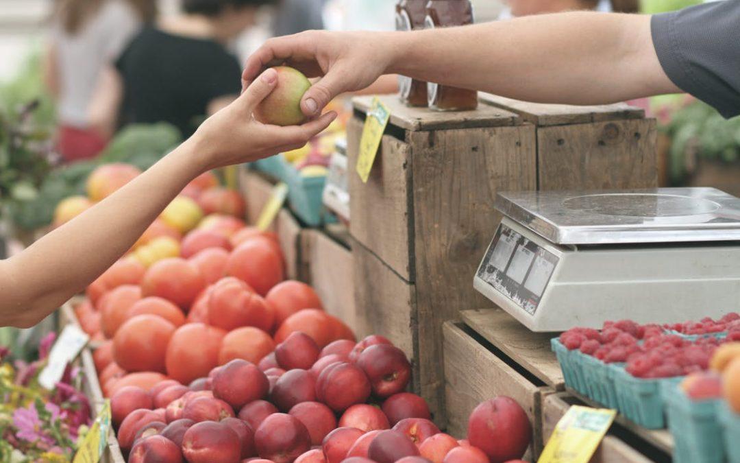 Achtung Pestizide! Welche Obstsorten und Gemüse du unbedingt in Bio-Qualität kaufen solltest!