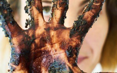 Gratis-Tipp: so wird DEIN Backofen im Handumdrehen sauber