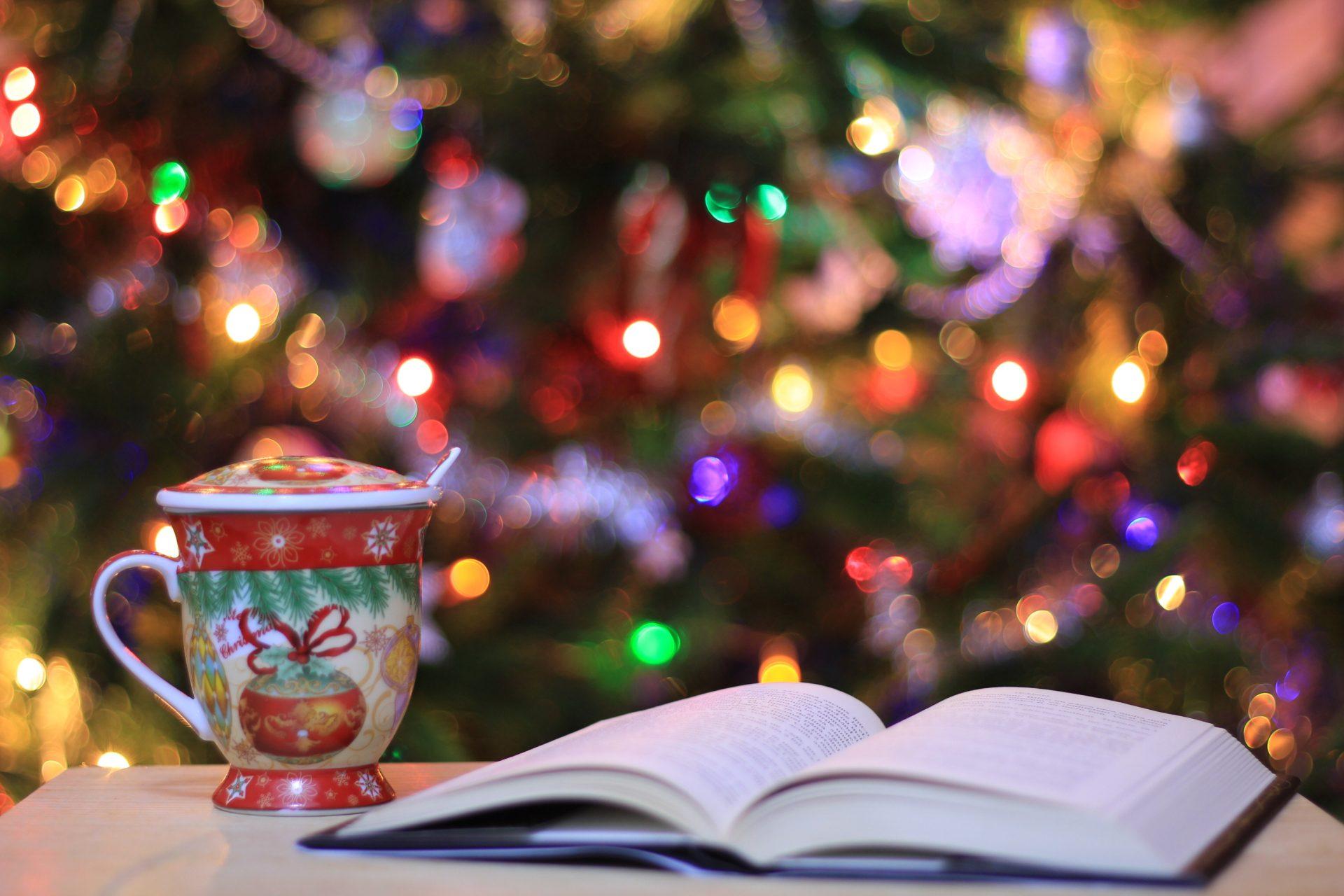 25 schöne Weihnachtsbücher