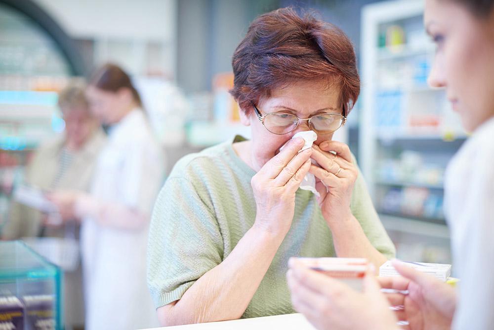 So kannst du dich vor Virus-Infektionen schützen