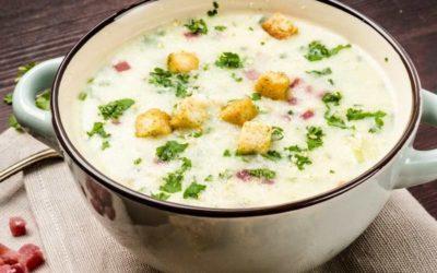 Gute Suppen Rezepte