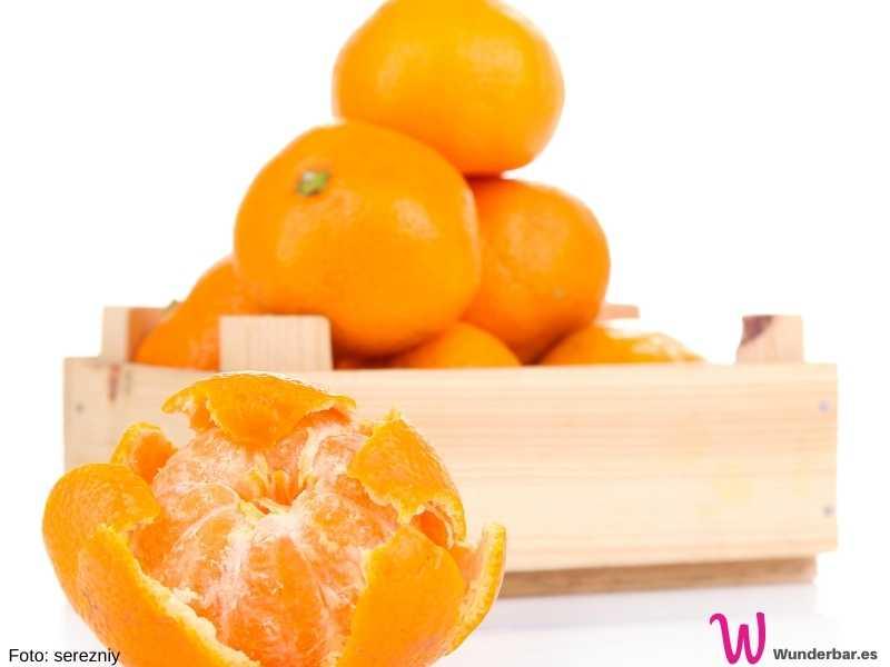 Mandarinen gibt es oft in Mandarinenkisten zu kaufen. Das sind kleine Spanholzkisten, die zu Wegwerfen einfach zu schade sind. Wir haben nach Ideen gesucht, wie man ihnen ein neues Leben schenken kann und sind fündig geworden.
