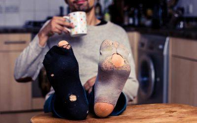 Socken Upcycling Ideen. DIY für alte, einzelne und kaputte Socken.