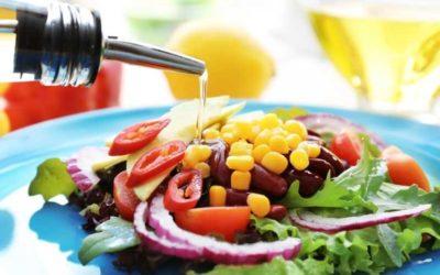Salat Ideen im Baukastensystem