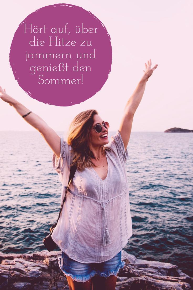 Hallo Sommer!