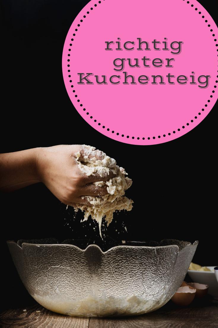 Grundrezept für Kuchenteig. Wie von Oma! Am Anfang eines jeden Kuchens steht der Teig. Gut dran ist, wer dann schnell ein gutes Grundrezept zur Hand hat. Hier ist unsere praktische Übersicht! #kuchen #kuchenteig #grundrezept #basics #backen