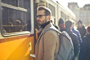 5 Typen die du auf jeder Fernbus-Reise triffst